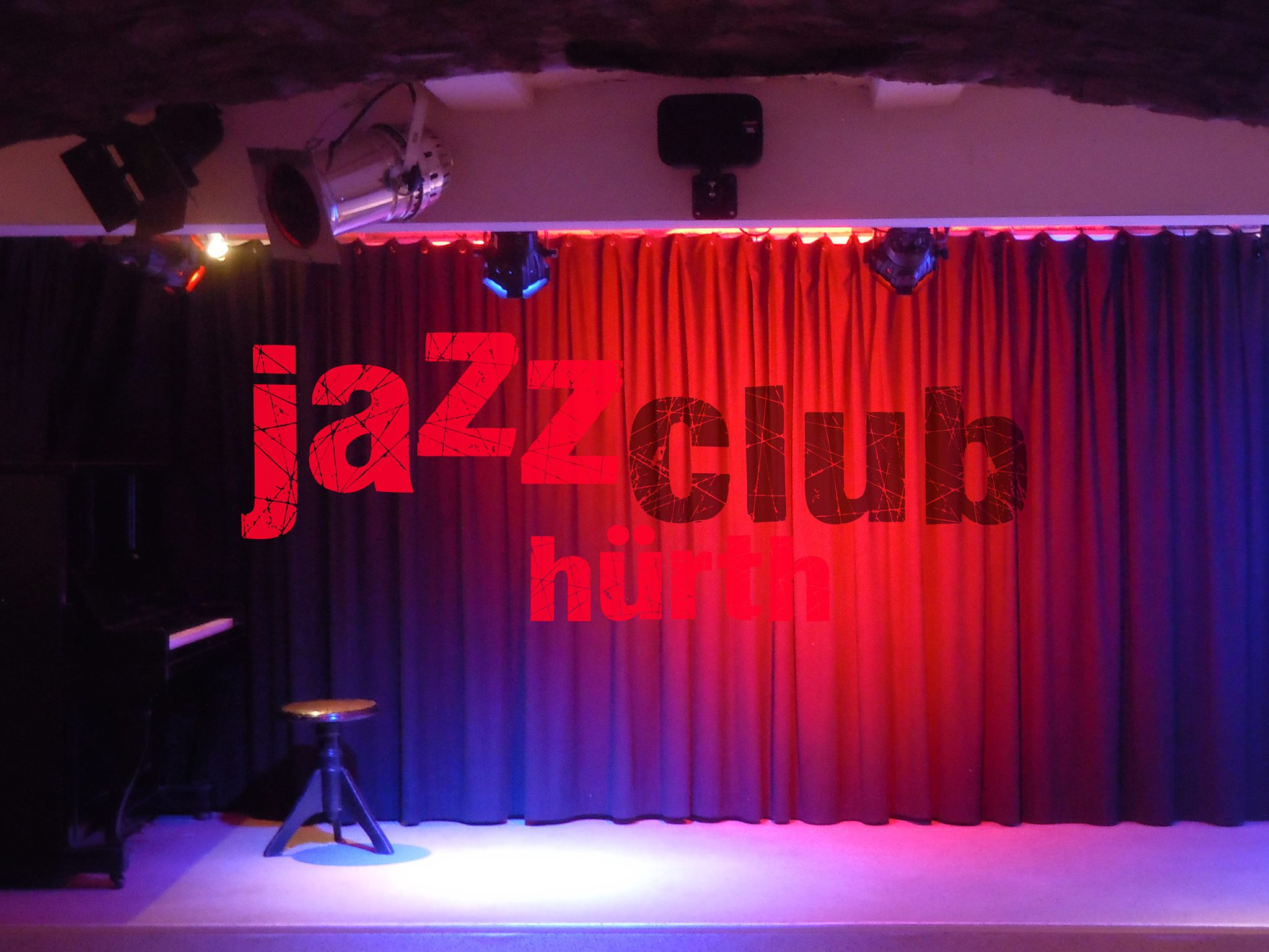 jazzclub huerth Tropical Turn Quartett huerth